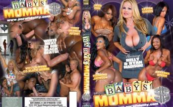 Baby's Mommas #3