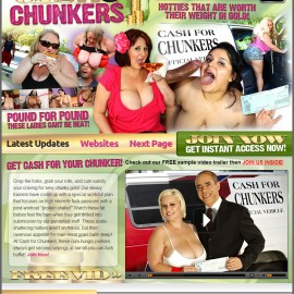 Cash For Chunkers