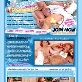 Diaper Loving Mommies