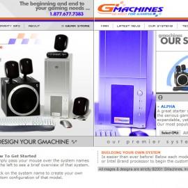 G Machines