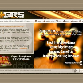 Gaming Revenue Solutions
