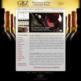 GRZ Wine Consulting