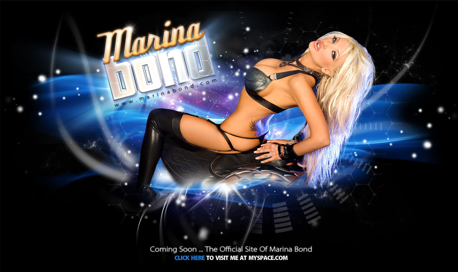 Marina Bond Porn 74