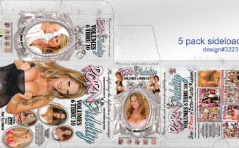 Porn Fidelity 5pk DVD Box Set