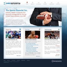 Pro Sports Financial