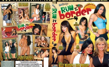 Run For The Border #4
