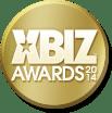 2014 XBiz Awards Nominee - Best Design Company