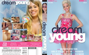 TeenFidelity - Dream Young Vol.1