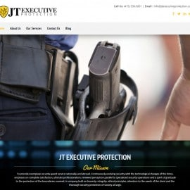 JT Executive Protection