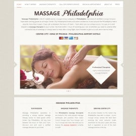 Massage Philadelphia