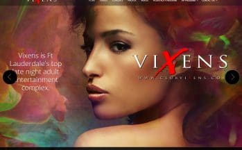 Club Vixens Strip Club