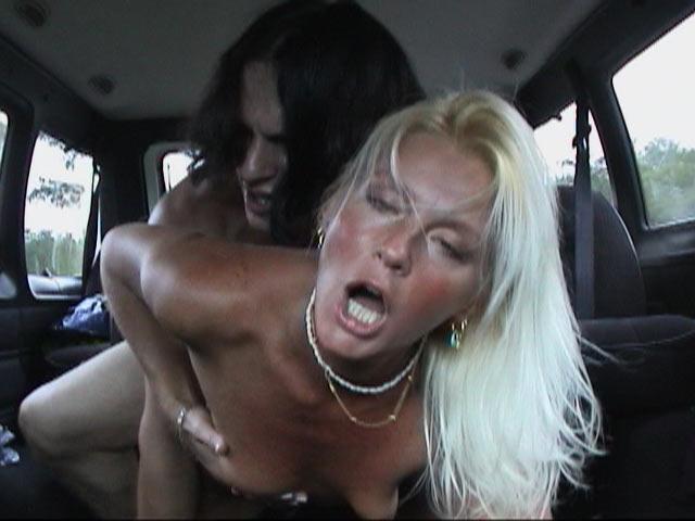 moms anal adventure
