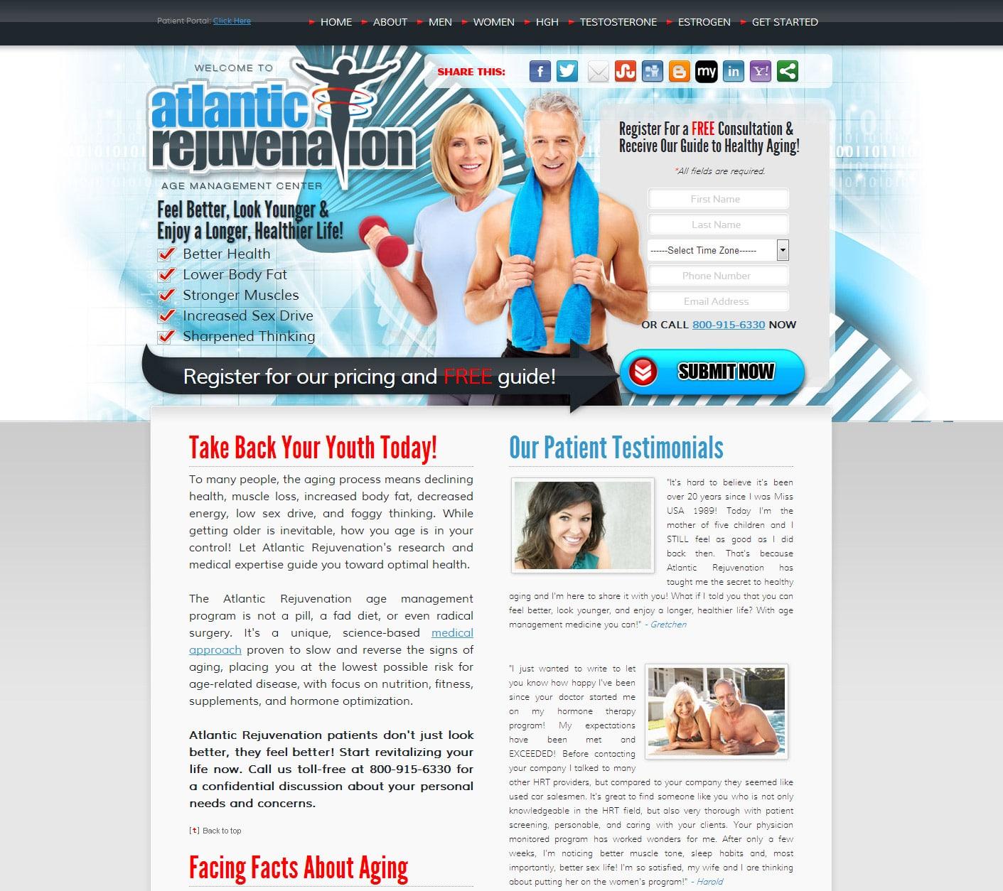 Atlantic Rejuvenation v2