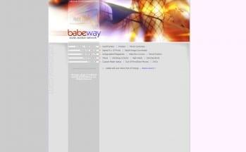 Babeway.com