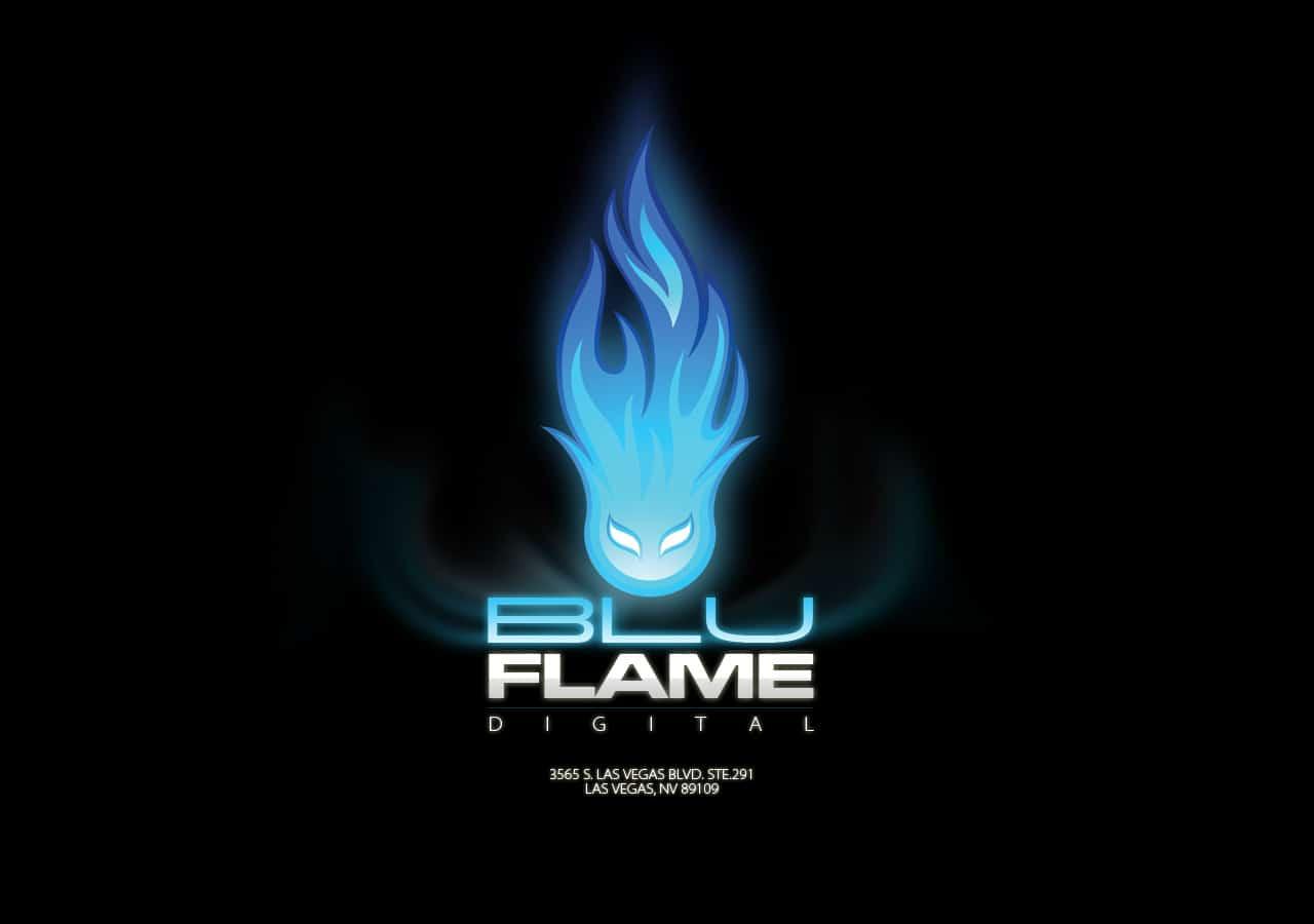 Blu Flame Digital