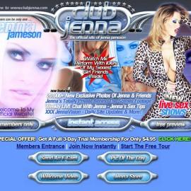 Club Jenna v1