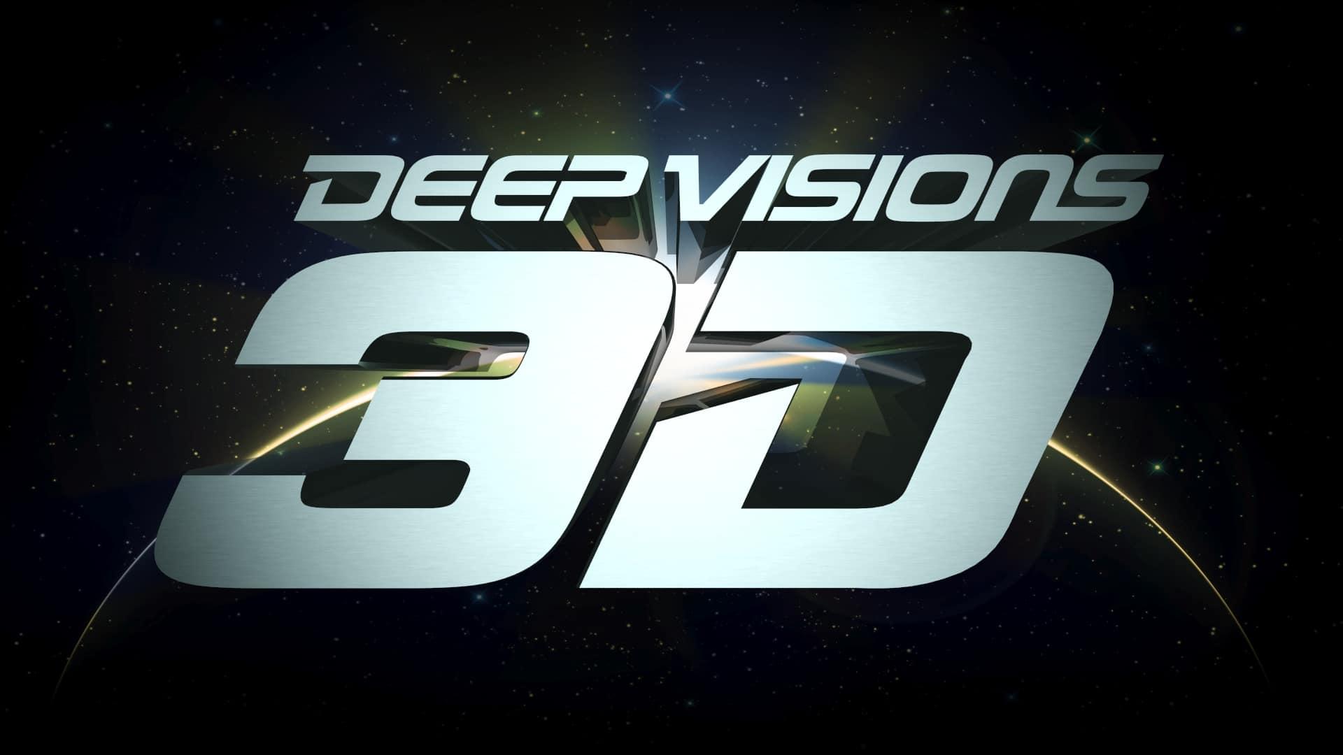 Deep Visions 3D