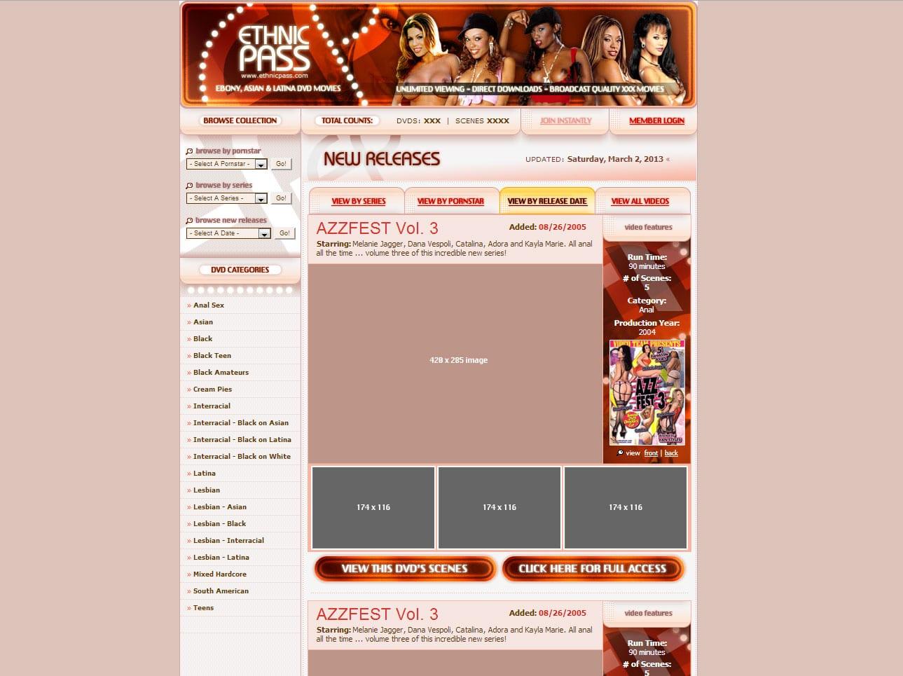 EthnicPass.com