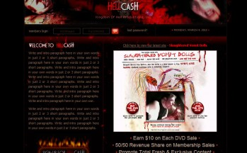 Hell Cash