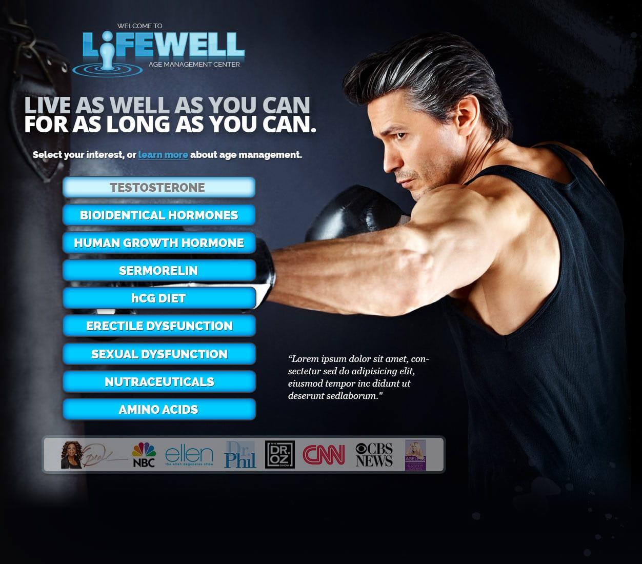 LifeWell Institute