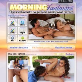 Morning Fantasies