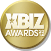 2014 XBiz Awards Nominee - Best Design Company