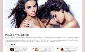 PinkLotus Models