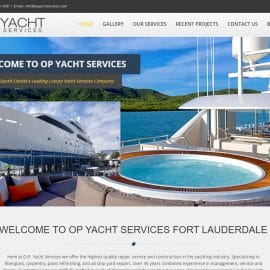 OP Yacht Services