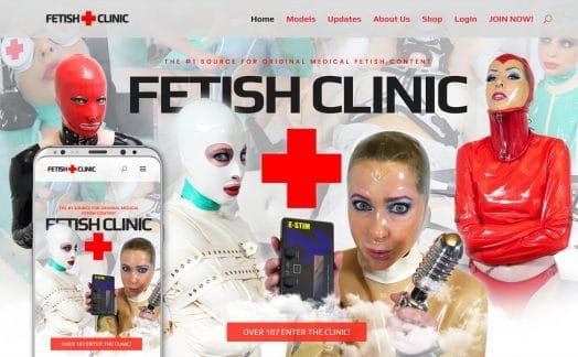 Fetish Clinic